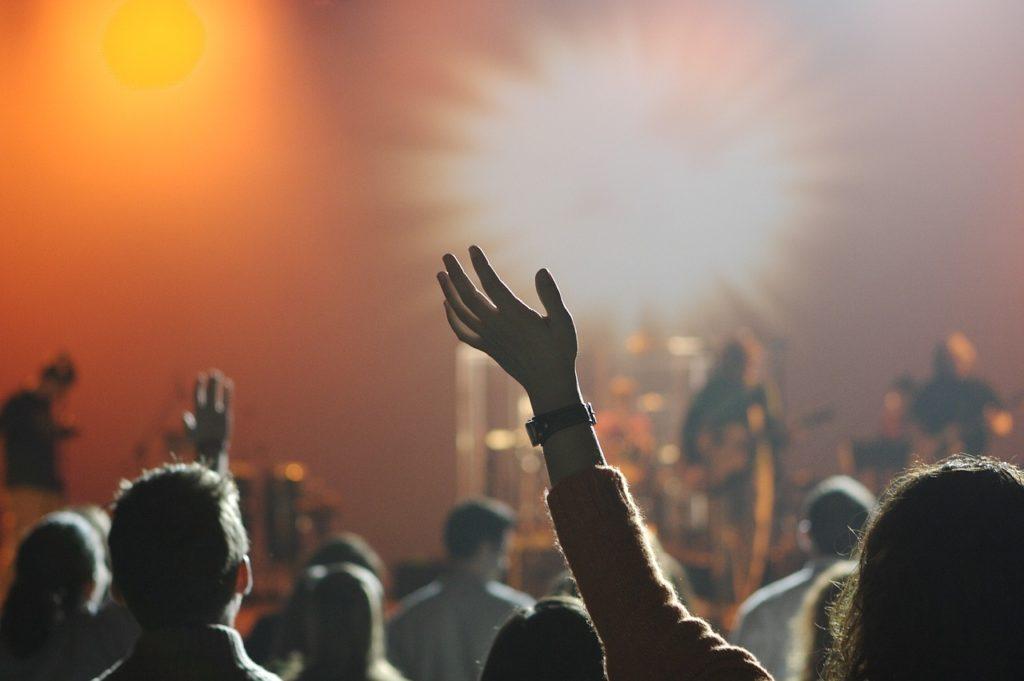 Como crear una agencia de organización de eventos